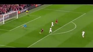 Ključa Anfield: Prečka Kolarova, pa dva velika promašaja Manea