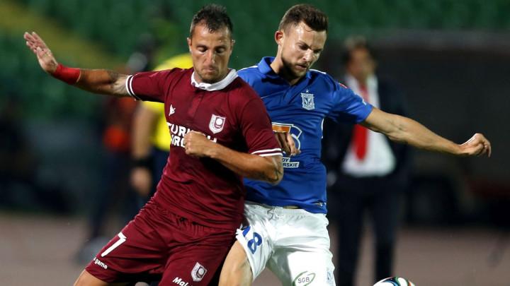 Prema UEFA-i: Sarajevo najbolji bh. klub svih vremena