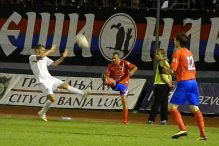 Najzanimljivije utakmice u Banjoj Luci i Sarajevu