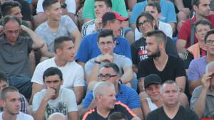Efendić i Kostić 'špijunirali' Slobodu