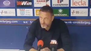 Vukas: Pokušali smo sve, na sve moguće načine