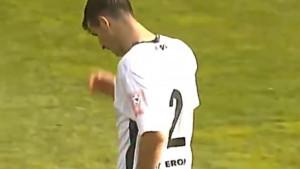 Široki u Zenici s igračem manje do kraja utakmice
