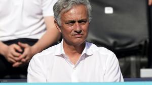 Mourinho: Kloppu se nije svidio meni, on voli meso, a dobio je ribu