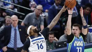 Uzbudljiva noć na NBA parketima: Pala dva rekorda karijere, Dončić ponovo odličan