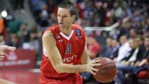 Mantas Kalnietis produžio ugovor s Lokomotivom iz Kubana