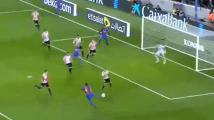 Suarez postigao gol za pamćenje
