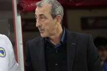 Suspendovan Mehmed Baždarević!