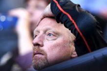 Teniskoj legendi potonule sve lađe: Becker bankrotirao
