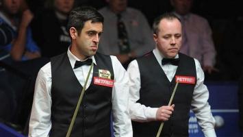 U četvrtfinalu Scottish Opena snooker klasik