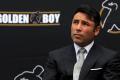 De La Hoya: Mayweather se boji Mannyja