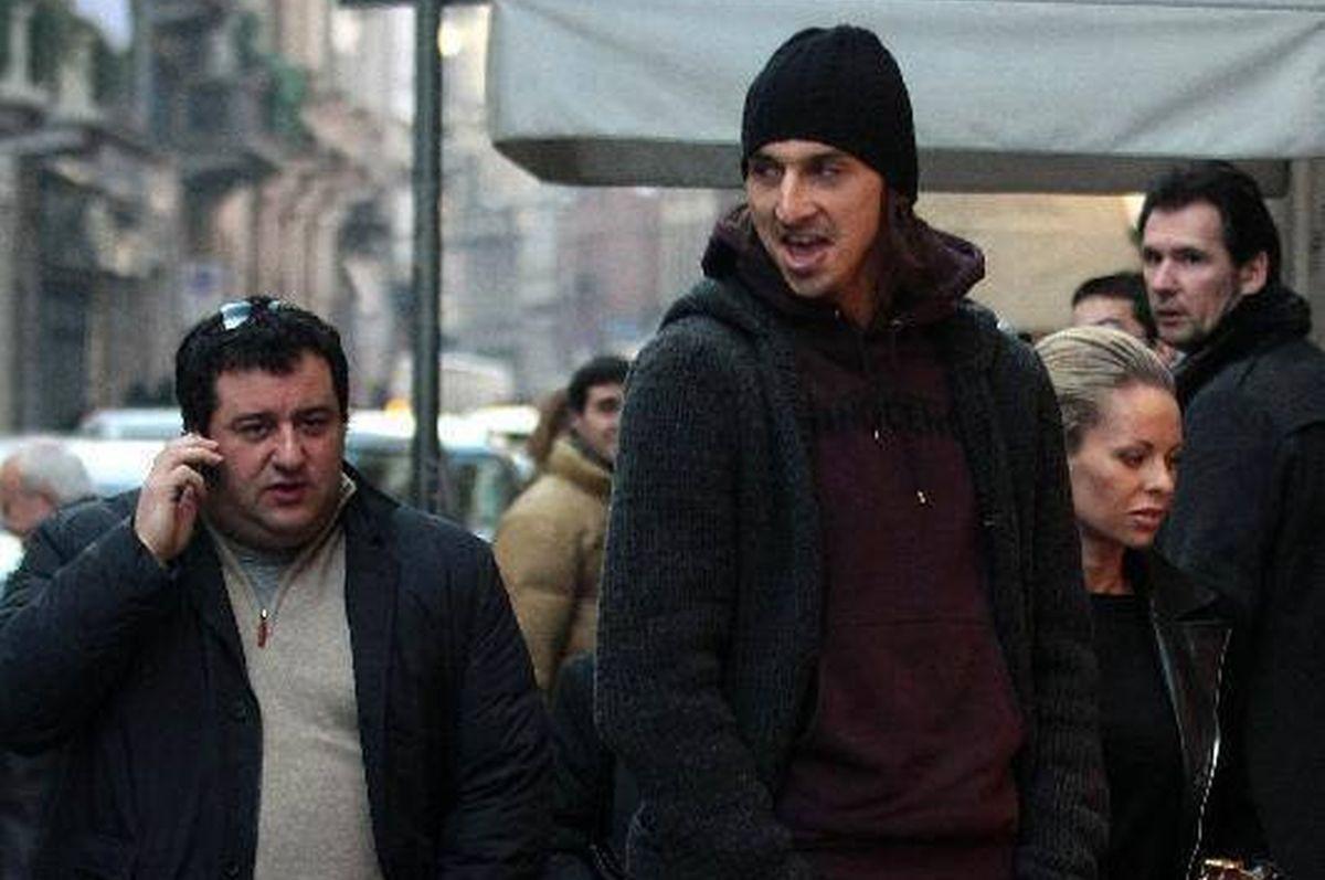 O Ibrahimoviću smo čuli mnoge anegodote, najluđu je ispričao Raiola