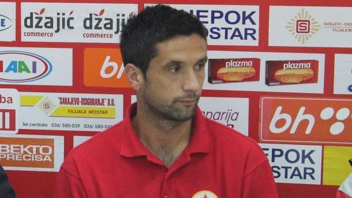 Kodro: Izgubili smo od tima koji je slabiji od nas