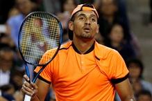 Kyrgios: Novak ima najbolji ritern, Rafa je veliki borac