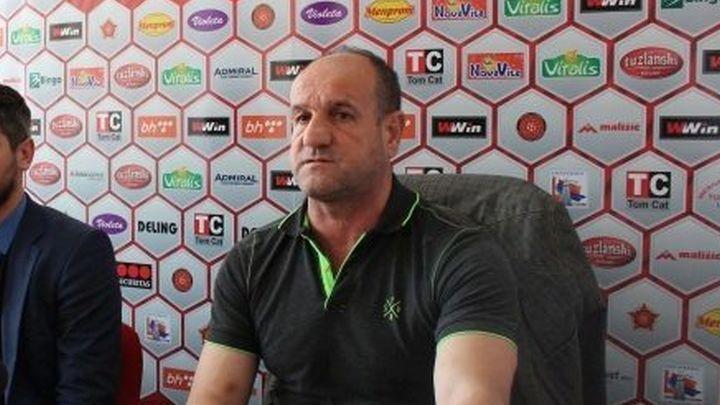 Mujkanović: Razlog ostavke je logičan, došlo je vrijeme za nove ljude