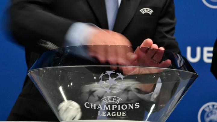 Poznati svi učesnici osmine finala Lige prvaka: Očekuje nas najuzbudljiviji žrijeb ikad!