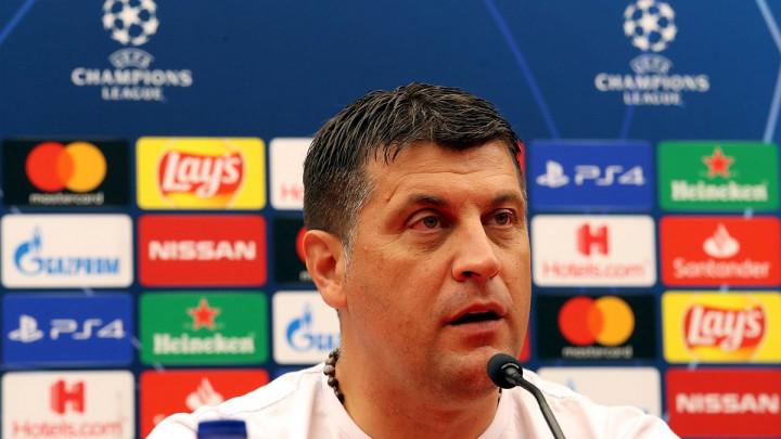 Trener Zvezde: Može li se ponoviti Liverpool? Pa, nije playstation