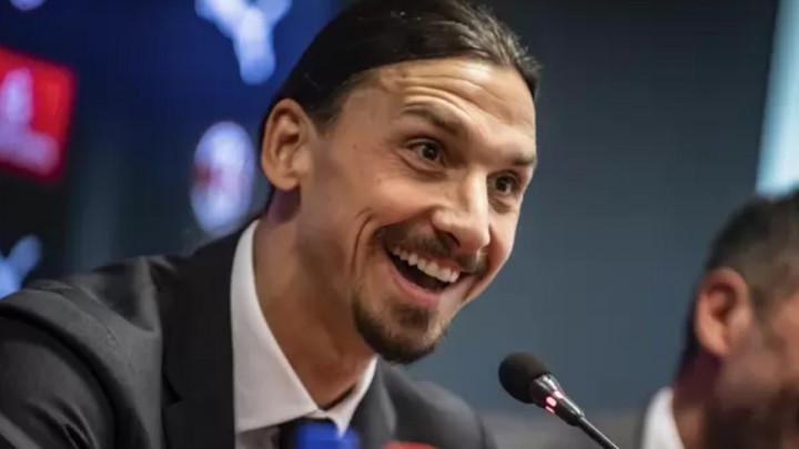 Nije isključeno da na Evropskom prvenstvu gledamo i Zlatana Ibrahimovića