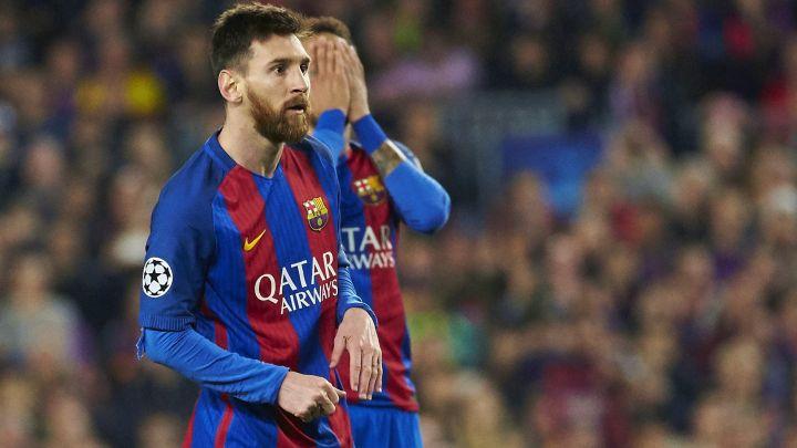 Messi: Srce mi se slama zbog djece u Siriji