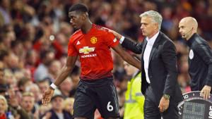 Pogba konačno progovorio o lošem odnosu s Mourinhom, a Portugalac mu odmah uzvratio