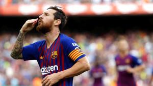 Messija nema u konkurenciji za igrača godine, stigla poruka i od Barce