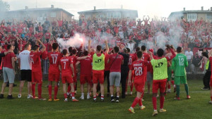 FK Velež ima malih problema za subotu: Veliko slavlje neće biti na platou Starog mosta