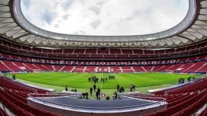 Spektakl u Madridu: Simeone i Sarri saopštili sastave