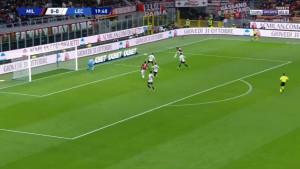 Calhanoglu utišao zvižduke navijača Milana spektakularnim golom
