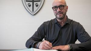Walter Zenga novi trener Cagliarija
