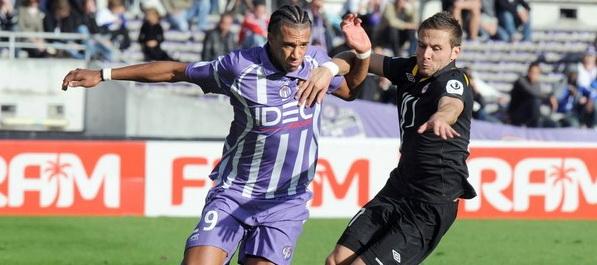 Toulouse remizirao sa Lilleom