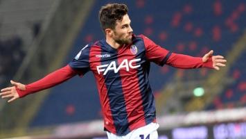 Bologna razbila Veronu i zakazala duel sa Interom