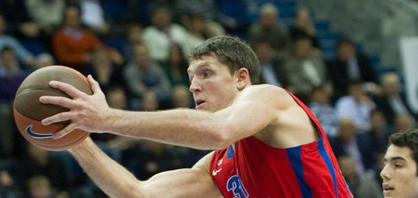 Hrjapa produžio vjernost sa CSKA