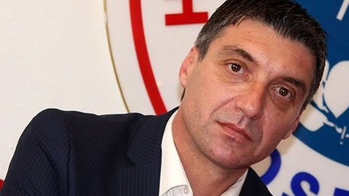 Marinović: Velika je čast i odgovornost biti selektor