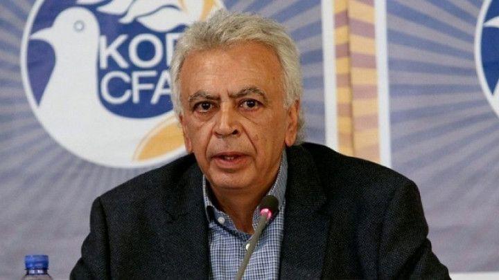Preminuo dugogodišnji predsjednik FS Kipra