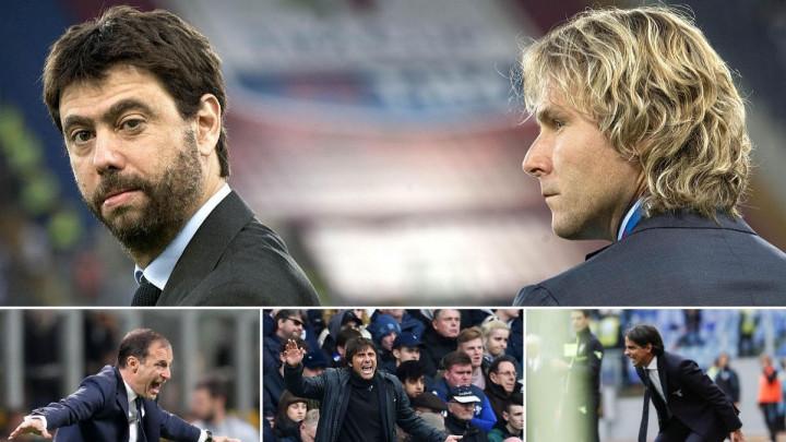 Buran dan u Torinu, Agnelli odgodio putovanje: Ko će biti novi trener Juventusa?