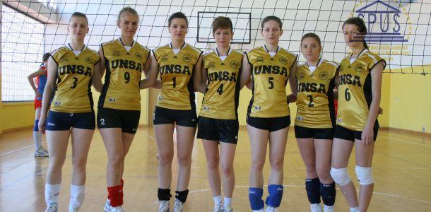 Počela Univerzitetska liga 2012