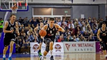 Preokret Partizana za prvu pobjedu u sezoni