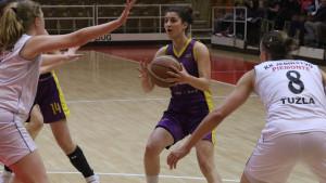 ŽKK Play Off upisao nove bodove u Mejdanu