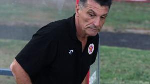 Ibro Rahimić pred NK Čelik: Nakon dva poraza ostalo nam je jedino da pobijedimo