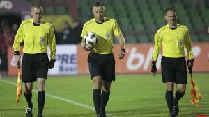 Pred duel sa Radnikom: FK Sarajevo uputio zahtjev za izuzeće glavnog sudije
