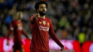Real Madrid odustaje od Mbappea i kreće po Mohameda Salaha