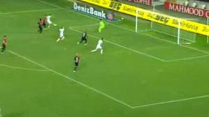 Konyaspor stigao do vodstva sjajnim golom Denija Miloševića