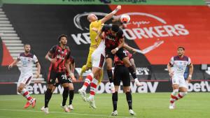 Bournemouth poražen od Southamptona, šanse za opstanak spale na minimum