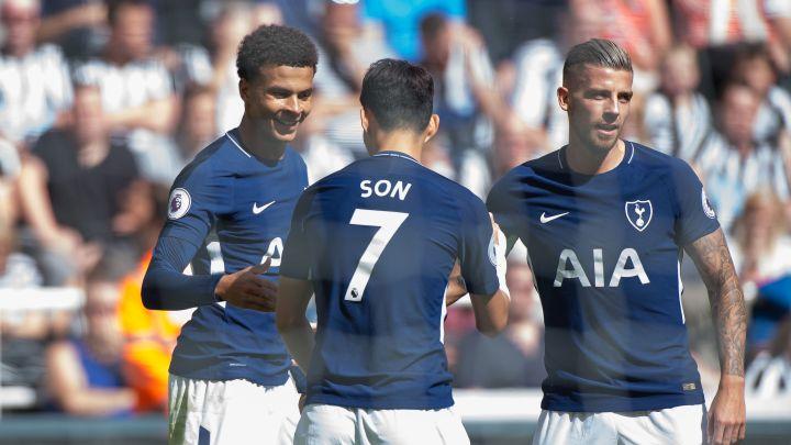 Tottenham utišao Svrake na povratku u Premiership
