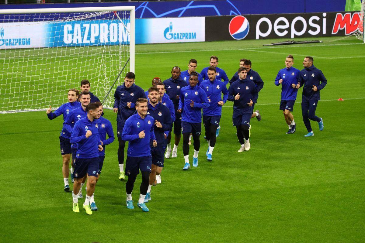 Dinamo pomjera sve granice: Milan kupuje na Maksimiru