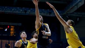 Maccabi nakon produžetka savladao Khimki