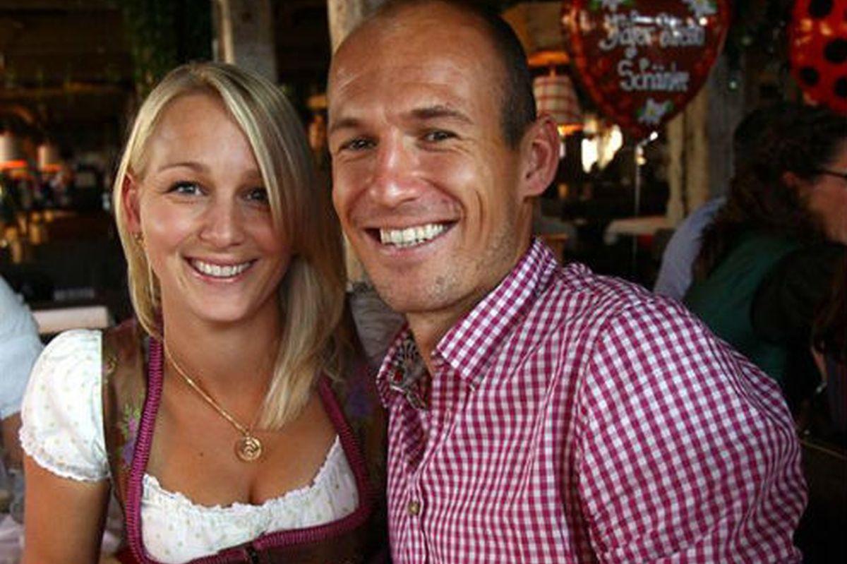 Robben otkrio: Moja supruga je bila zaražena koronavirusom, nije bilo ugodno...