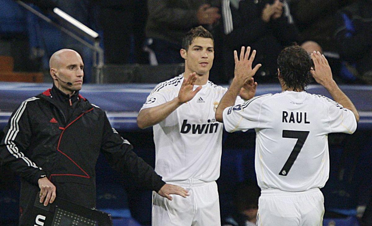 Sjećate li se kako je izgledao Real Madrid kada je debitovao Cristiano Ronaldo?