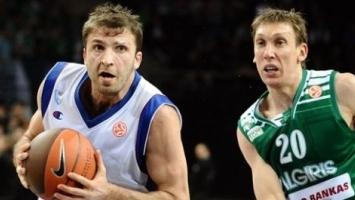 Markoishvili MVP 6.  kola Top 16 faze Eurolige