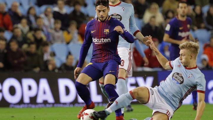 Remi Celte i Barcelone