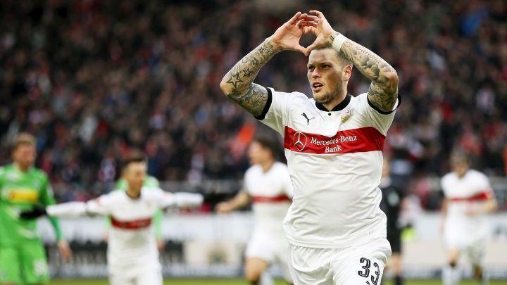 Minimalna pobjeda Stuttgarta protiv Gladbacha